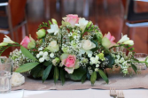 Table Center Piece Arrangement