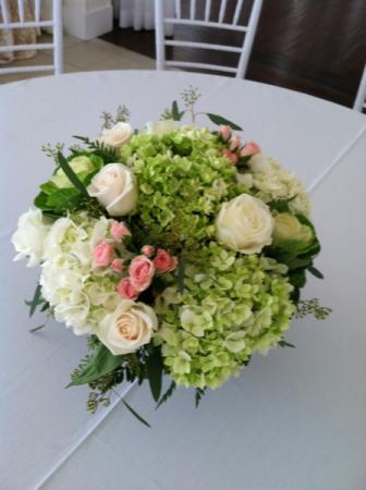 Table centerpiece 5 Wedding / Party