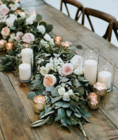Table Centerpiece  Wedding Arrangement