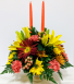 Table of Blessings Table Centerpiece