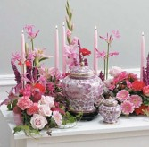 TABLETOP MEMORIAL ARRANGEMENT SF 55-11