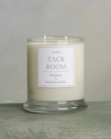 Tack Room Candle