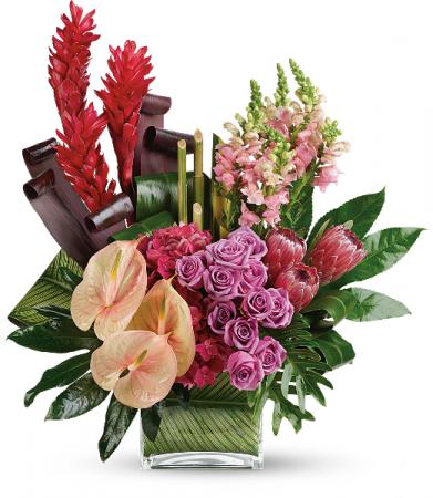 Tahiti Tropics HSD021B