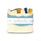 Tahitian Vanilla Soap Bolli & Fritz