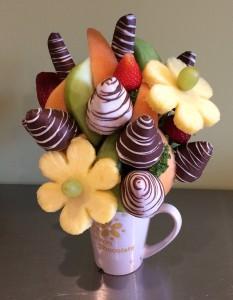 Take A Break Edible Fruit Arrangement