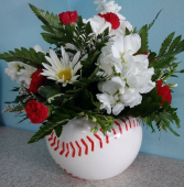 Take me out to the ball game Baseball