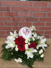 Happy Father's Day !! yankee fan in Ozone Park, New York | Heavenly Florist