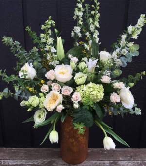 Tall Moments   in Oakville, ON | ANN'S FLOWER BOUTIQUE-Wedding & Event Florist