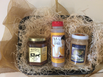 Tangy and Sweet Basket Gift Basket