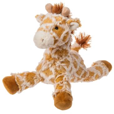 """Tanzie Giraffe Plush - 9"""" Mary Meyer Plush"""