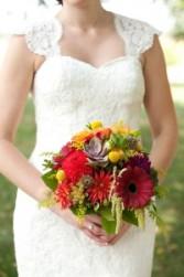Tara's Treasured Bride's Bouquet Abloom Original