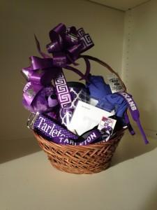 Tarleton State University Gift Basket Gift Basket in Stephenville, TX | University Flowers