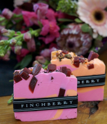 Tart Me Up: Finchberry Soap Beauty & Bath Products