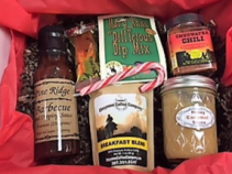 Taste of Wyoming Gift Box