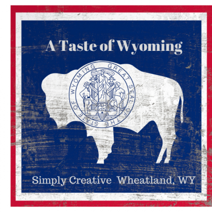 Taste of Wyoming Gift Box Libbey