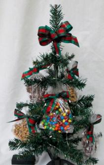 Tasty Tree Candy