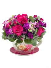 Eres Dulce  Arreglo Floral