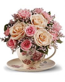 Tea Cup EF95