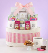 Tea for two Gift Basket