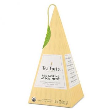 Tea Forte Assortment