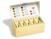 Tea Forte Classic Assortment - 20 tea infusers
