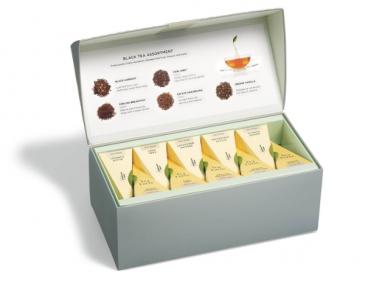 Tea Forte Classic Black Tea Assortment