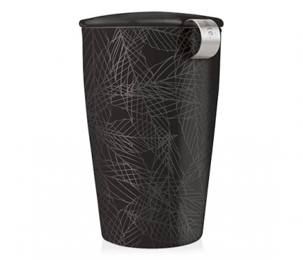 Tea Forte KATI Steeping Cup with Infuser