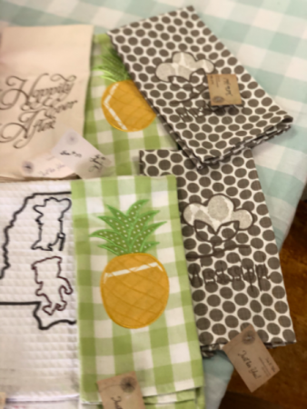 Tea Towels Gift