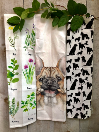 Tea Towels Tea Towels