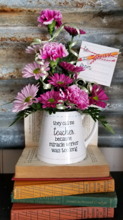 Teacher coffee mug local delivery only