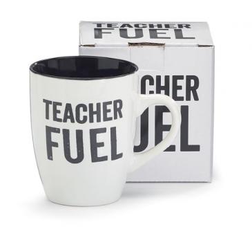 Teacher Fuel Mug