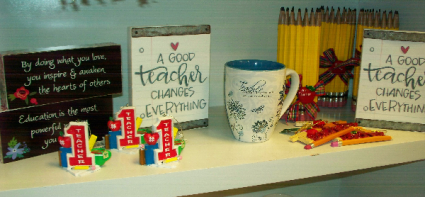 Teacher Gift Items