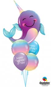 Team Magic Balloons
