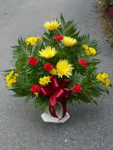 Tears of Sorrow Shown at $55.00 in Mechanicsburg, PA | Garden Bouquet