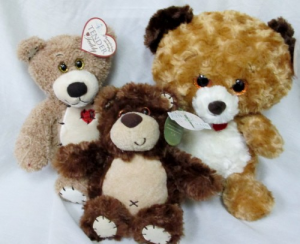 Teddy Bear Gift Item in Lock Haven, PA | INSPIRATIONS FLORAL STUDIO