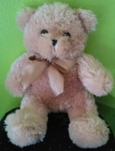 Teddy Bear Medium gift or add on