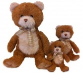 Teddy Bear Plush