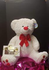 Teddy Bears and Chocolates