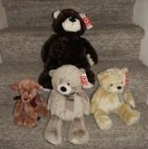 Teddy Bears Giftware/ Stuffed Animals