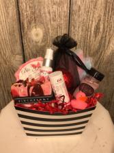 Teen Girl Gift Basket gift basket