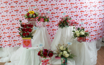 TEENAGER LOVE COLLECTION 2021 VALENTINE'S