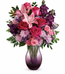 All Eyes On You Teleflora Bouquet