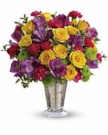 Teleflora Fancy That bouquet