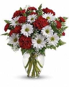 Teleflora Kindest Heart Bouquet