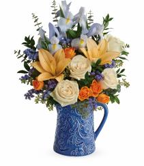 Teleflora Spring Beauty Bouquet
