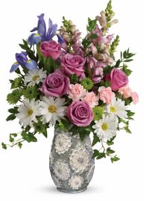 Teleflora Spring Cheer Bouquet