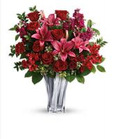 Teleflora Sterling Love Bouquet