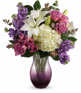 True Treasure Teleflora Bouquet