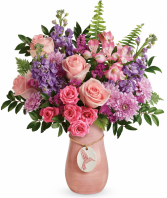 Winged Beauty Teleflora Bouquet