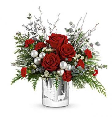 Teleflora  Wintry Wishes  Christmas